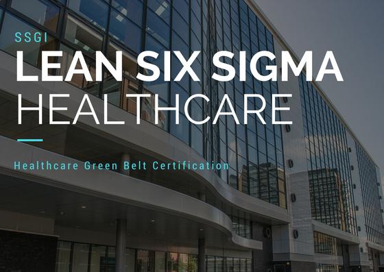 Healthcare Green belt