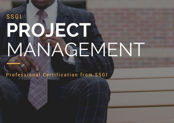 Project Management Certification