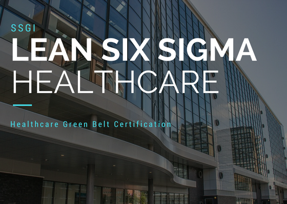 Healthcare Green belt